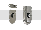 Sliding Action Latches