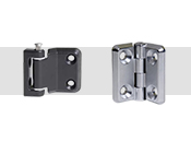 EH - Surface Mount Hinges