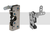 R4 - Rotary Latches