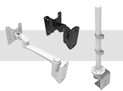 AV - Adjustable Arm (B Series)