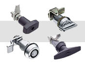 E3 - VISE ACTION® Compression Latches